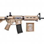 Commemorative TW 2014 Sig Sauer silver package