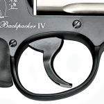 Commemorative TW 2014 Smith & Wesson Backpacker trigger