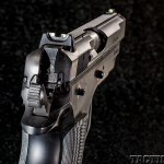 CZ 75B GBA 2015 sights