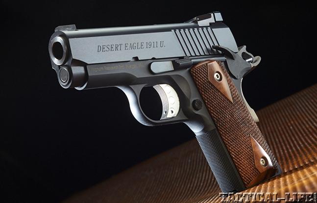 Desert Eagle pocket pistols eg lead