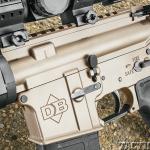 Diamondback DB15NIB AR 2015 controls