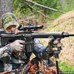 DPMS GII AR 2015 hunter