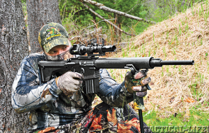 DPMS GII AR 2015 hunter