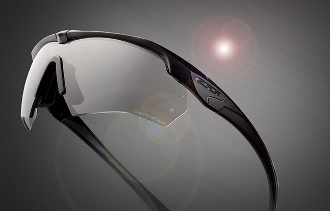 ESS Crossbow Photochromic 2014 IACP lead