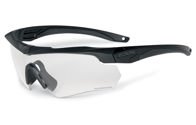 ESS Crossbow Photochromic 2014 IACP solo