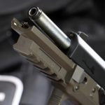 FN Five Seven SWMP 2014 barrel