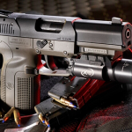 FN Five Seven SWMP 2014 lead