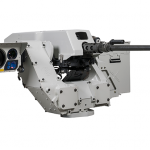 FN HerstalSea deFNder Remote Weapon Station solo