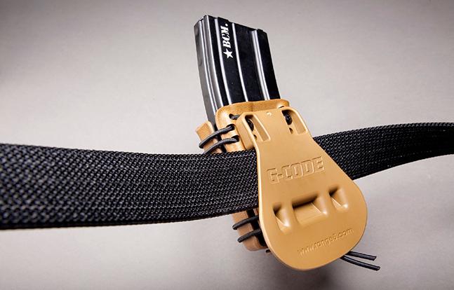 G-Code Scorpion belt