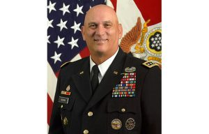 Gen. Ray Odierno Islamic State Update