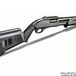 Glock 22 Remington 870 GWLE Rem