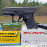 Glock 42 GWLE Dec 2014 field
