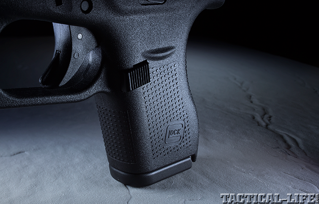 Glock 42 GWLE Dec 2014 grip