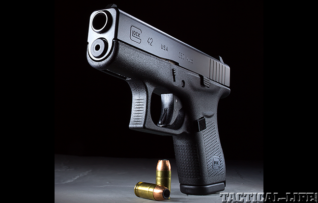 Glock 42 GWLE Dec 2014 lead