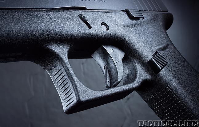 Massad Ayoob Tests the GLOCK 42  380 ACP Compact Handgun