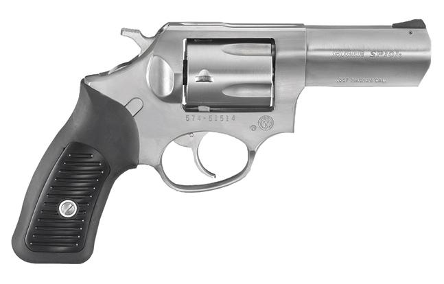 Handgun Trigger HBG 2015 Ruger SP101