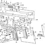 Handgun Trigger HBG 2015 Sig P226 diagram
