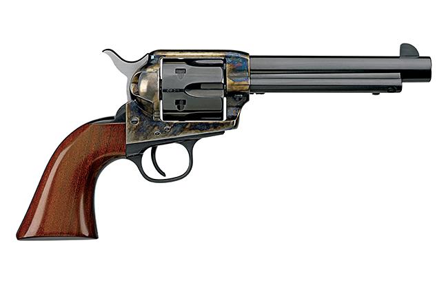 Handgun Trigger HBG 2015 Uberti Horseman