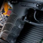 HK45 SWMP 2014 grip