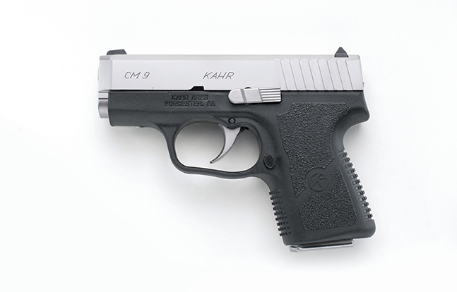 Kahr Arms Deep Cover HBG 2015 CM9