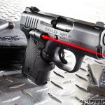 Kimber pocket pistols eg lead