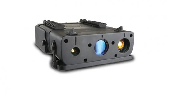 LaserMax Multispectral Handheld Markers