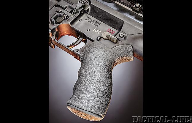 LMT LM8MWS SWMP Jan pistol grip