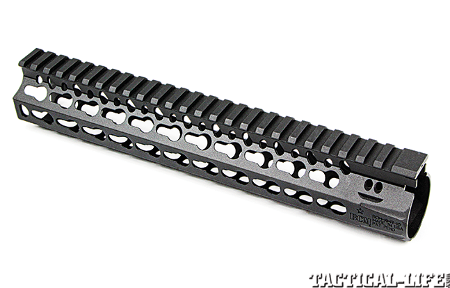 Mission Gear TW 2014 Bravo KMR Handguards