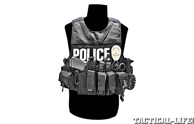 Mission Gear TW 2014 S.O.Tech Cobra SIS Vest