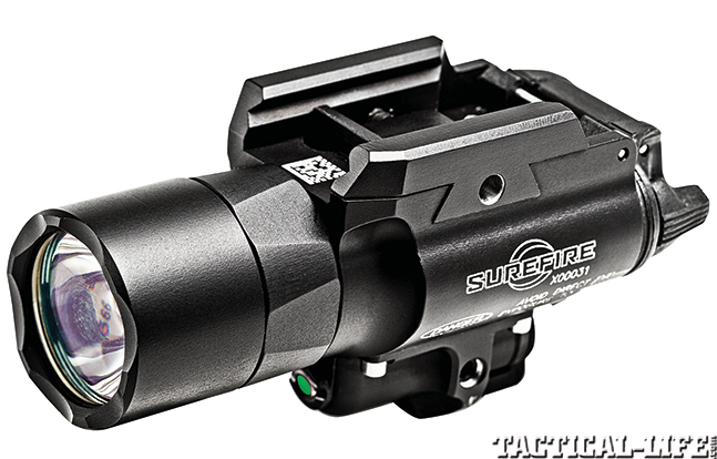 Mission Gear TW 2014 SureFire X400-GN Ultra
