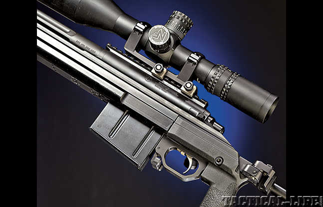 Primary Weapons Systems MK3 GWLE Dec 2014 mag