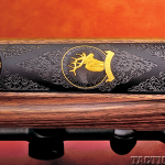 Remington Model 700 GBA 2015 elk