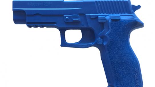 Ring's Manufacturing Sig Sauer P227R Bluegun
