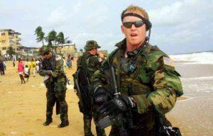 Rob O'Neil Osama bin Laden shooter