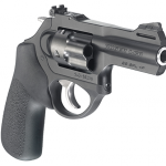 Ruger LCRx 3-inch angle