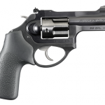 Ruger LCRx 3-inch lead