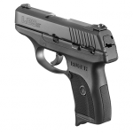 Ruger pocket pistols eg left