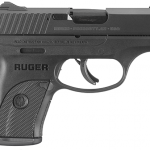 Ruger pocket pistols eg right