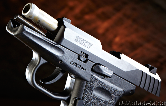 Today's Top 12 Concealed Carry Pocket Pistols