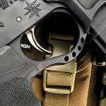 Seekins Precision CBRV1 GWLE Nov trigger