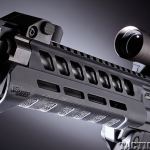 Sig Sauer 556xi GBA 2015 forend