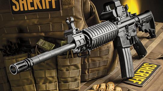 Sig Sauer M400 SRP GWLE Nov lead