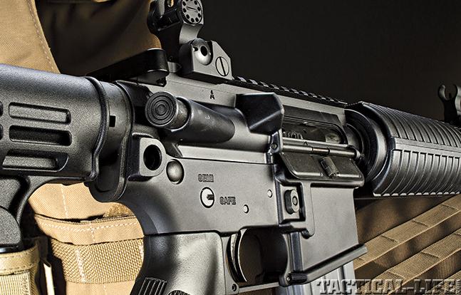 Sig Sauer M400 SRP GWLE Nov receiver