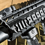 Sig Sauer MPx SWMP Jan forend