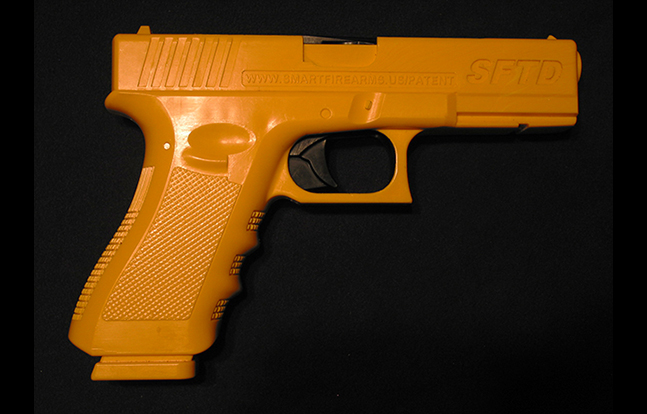 Smart Firearms SF3 2014 IACP solo