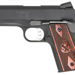 Springfield pocket pistols eg left