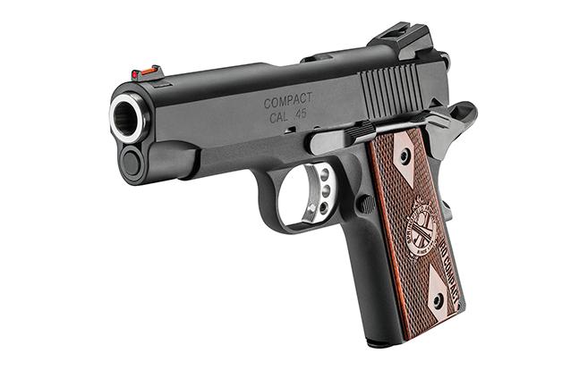 Springfield pocket pistols eg solo