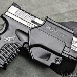 Springfield XD-S 4.0 GWLE Nov holster