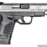 Springfield XD-S 4.0 GWLE Nov right