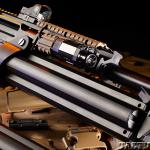 SRM ARMS 1216 Gen 2 eg 2014 rail